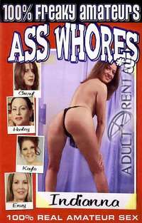 Ass Whores 3 | Adult Rental
