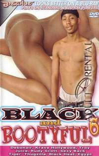 Black And Bootyful 6 | Adult Rental