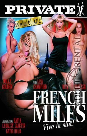 French MILFs Porn Video