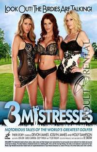 3 Mistresses | Adult Rental