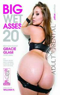 Big Wet Asses 20 | Adult Rental