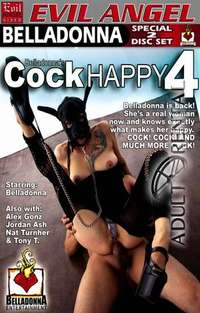 Cock Happy 4: Disc 2 | Adult Rental