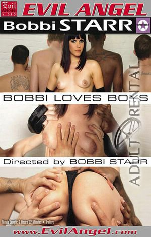 Bobbi Loves Boys Porn Video
