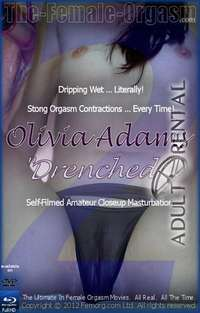Olivia Adams 2: Drenched | Adult Rental