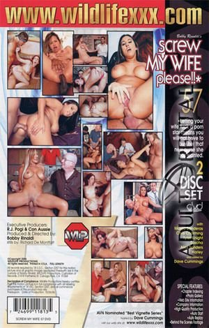 Screw My Wife Please 57: Disc 1 Porn Video Art