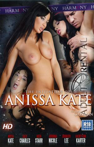 The Initiation Of Anissa Kate Porn Video