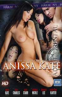 The Initiation Of Anissa Kate | Adult Rental