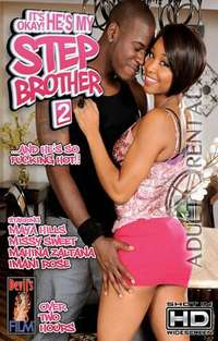 It's Okay He's My Step Brother 2 | Adult Rental