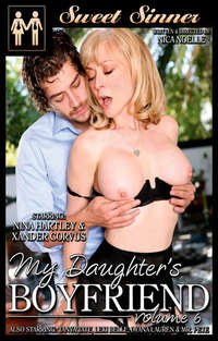 My Daughter's Boyfriend #6 | Adult Rental