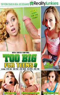 Too Big for Teens #9
