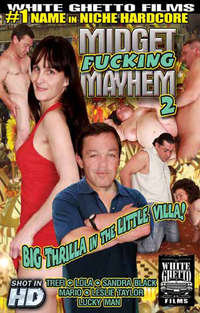 Midget Fucking Mayhem #2 | Adult Rental