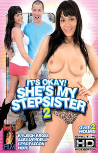 It's Okay! She's My Stepsister #2 | Adult Rental