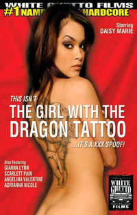 This isn't the girl with the girl with dragon tattoo
