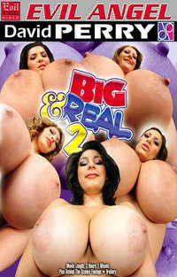 Big & Real #2 | Adult Rental