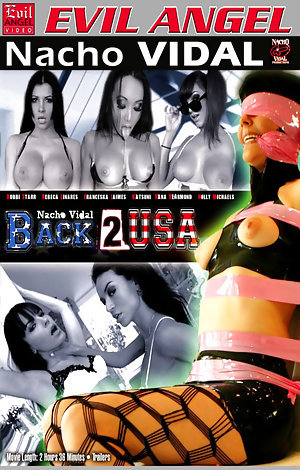 Back 2 USA Porn Video