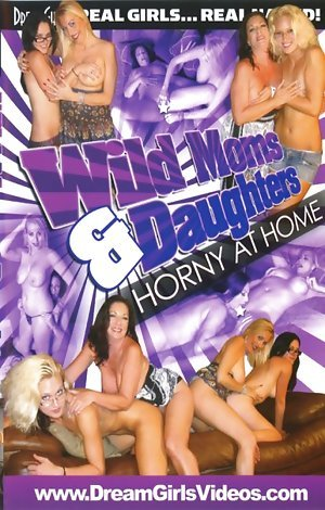 Wild Moms & Daughters Horny At Home Porn Video Art