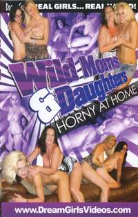 Wild Moms & Daughters Horny At Home | Adult Rental