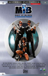 Men in Black | Adult Rental
