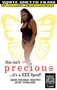 This Isn't Precious It's A XXX Spoof | Adult Rental