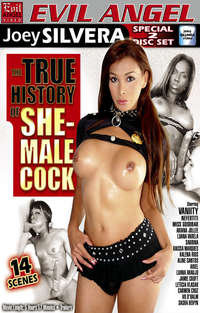 The True History Of She Male Cock - Disc #1