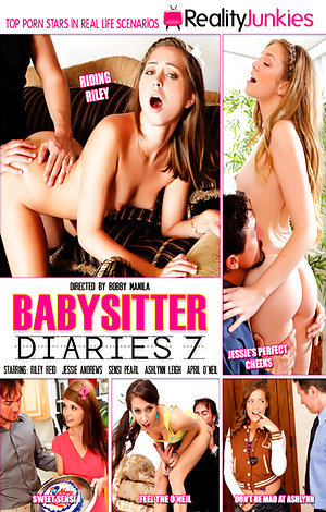 Babysitter Diaries #7 Porn Video Art