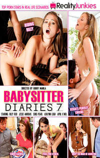 Babysitter Diaries #7 | Adult Rental