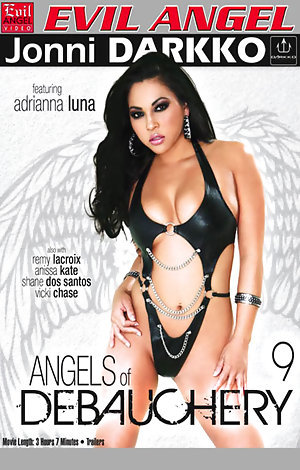 Angels Of Debauchery #9 Porn Video Art