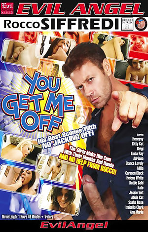 You Get Me Off Porn Video Art