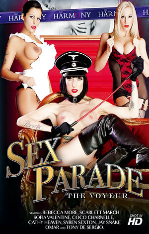 Sex Parade Porn Video Art