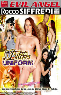 Bitches In Uniform | Adult Rental