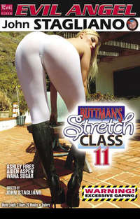 Buttman's Stretch Class #11 | Adult Rental