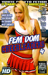 Fem Dom Cheerleaders # 4 | Adult Rental