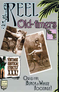 Reel Old Timers # 18