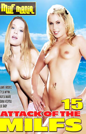 Attack Of The MILFS #15 Porn Video Art
