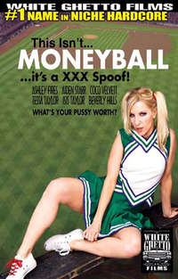 This Isn't Moneyball It's A XXX Spoof