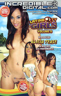 Latin Booty Girls #8 | Adult Rental