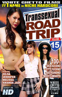 Transsexual Road Trip #15 | Adult Rental