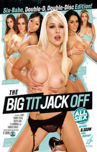The Big Tit Jack Off Disc #1