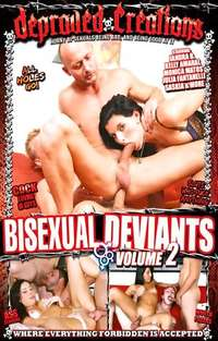 Bisexual Deviants #2 | Adult Rental