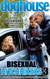 Bisexual Hitchhikers # 3