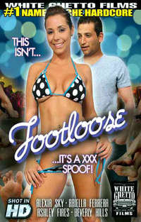 This Isn't Footloose It's A XXX Spoof  | Adult Rental