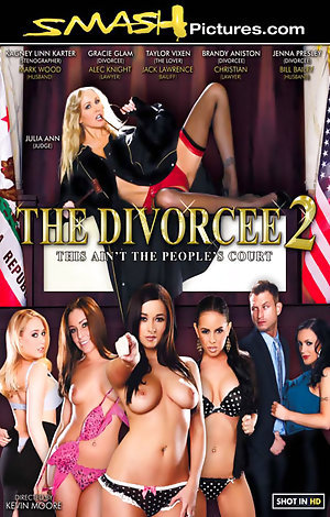 The Divorcee # 2 Porn Video Art