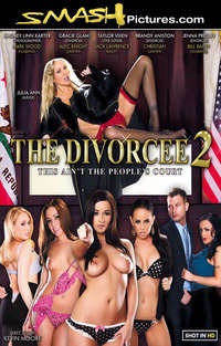 The Divorcee # 2