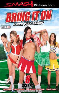 Bring It On A XXX Porn Parody | Adult Rental