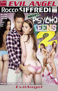 Rocco's Psycho Teens #2 | Adult Rental