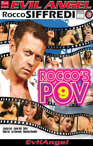 Rocco's POV # 9  Porn Video Art