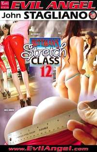 Buttman's Stretch Class #12 | Adult Rental