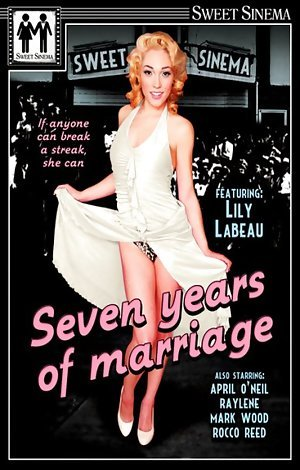 Seven Years Of Marriage Porn Video Art