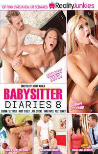 Babysitter Diaries # 8 | Adult Rental