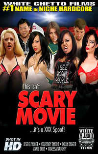 This Isn't Scary Movie It's A XXX Spoof